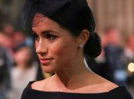 Meghan Markle : Son nouveau faux-pas royal en pleine cérémonie