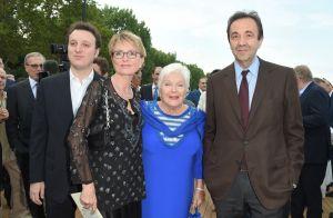 Martin Rey-Chirac et Line Renaud :