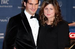 Roger Federer : c'est un garçon ! Et découvrez la photo de son mariage... (réactualisé)