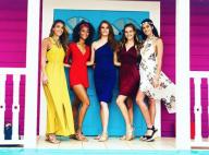Maëva Coucke et ses sublimes dauphines : Miss France divine à Saint-Barth'