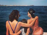 Valérie Bègue et Alexandra Rosenfeld divines en bikini : Duo complice avec Jazz