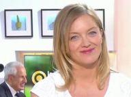 Maya Lauqué (La Quotidienne) : Sa grosse mésaventure avant l'arrivée de bébé !