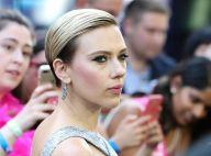 Scarlett Johansson : Face au scandale, elle prend une décision radicale !