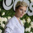 Scarlett Johansson - Les célébrités arrivent au Tony award à New York le 11 juin 2017.
