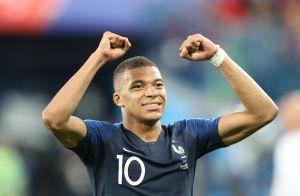 Coupe du monde : Kylian Mbappé, star des Bleus, est-il en couple ?