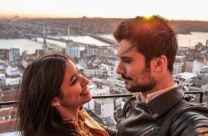 Ali et Alia (Secret Story 9) mariés : Les photos de leur mariage dévoilées