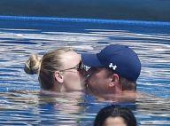 Caroline Wozniacki et son fiancé David Lee : Câlins et dolce vita à Portofino