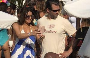 Donald Trump Jr. : Amoureux fougueux avec sa présentatrice sexy à Saint-Tropez
