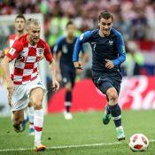 Antoine Griezmann : Sa journée avant la finale, un récit hilarant