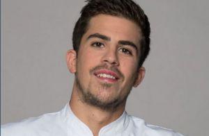 Victor Mercier (Top Chef 2018) : Le terrible secret que sa maman lui a caché