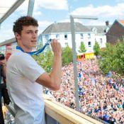 Benjamin Pavard : Le retour du héros à Jeumont