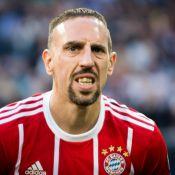 Franck Ribéry : Belle déclaration à sa princesse Hiziya qui grandit vite