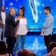 """Kevin offre 7 000 euros à Marie - """"N'oubliez pas les paroles"""", 18 juillet 2018, France 2"""