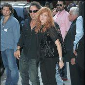 Ca sent le divorce entre Bruce Springsteen et Patti Scialfa !