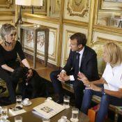 Brigitte Bardot : L'icône reçue à l'Elysée par Brigitte et Emmanuel Macron