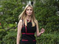 Ivanka Trump : Coup dur, la fille de Donald Trump arrête sa marque