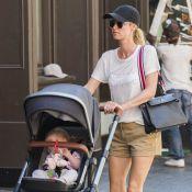 Nicky Hilton : Tendre nouvelle photo avec sa petite Lily-Grace