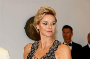 Charlene de Monaco éblouissante en robe sirène au Gala de la Croix-Rouge