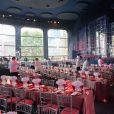 70ème édition du gala de la Croix Rouge monegasque à Monaco le 27 juillet 2018. © Pierre Villard/Le Palais Princier/Monte-Carlo-SBM via Bestimage