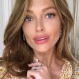Caroline Receveur maman pour la première fois d'un petit garçon -Instagram, 5 juillet 2018