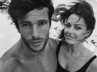 Caroline Receveur et Hugo Philip : Fous amoureux pendant que bébé fait la sieste