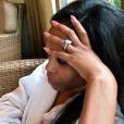 Michelle Williams brise le silence après son hospitalisation, sur Isntagram le 28 juillet 2018.