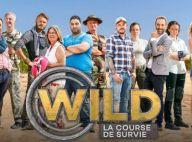 Wild, la course de survie : Un couple formé sur le tournage
