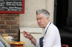 David Lynch : le réalisateur énigmatique aime les plaisirs simples et... français !