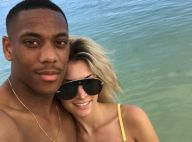 Mélanie Da Cruz, un accouchement difficile : Anthony Martial sort de son silence