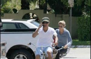 Julio Iglesias Jr. et sa petite amie mannequin : ça roule pour eux, à Miami !