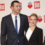 Hayden Panettiere : La rupture avec Wladimir Klitschko après sept ans d'amour !