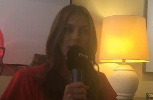 Iris Mittenaere (Ninja Warrior 3) : Le plus difficile lors du tournage