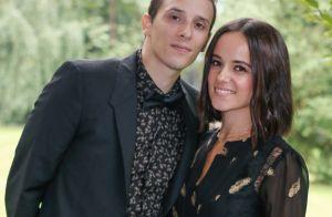 Alizée et Grégoire Lyonnet in love en vacances : La photo qui fait sensation