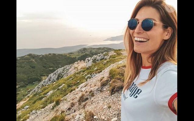 Laury Thilleman en vacances dans le sud de la France - Instagram, 23 mai 2018