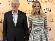 Richard Gere bientôt papa à 69 ans : Sa jeune épouse est enceinte
