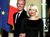 François de Rugy : Son épouse accuse un roman d'atteinte à la vie privée