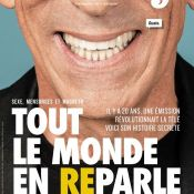 Thierry Ardisson : Sa grosse gaffe avec Jean Dujardin et Alexandra Lamy