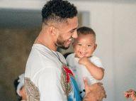 Tony Yoka et Estelle Mossely : Premier anniversaire pour leur fils, Ali