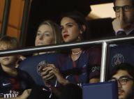 PSG-Caen : Bruna Marquezine, Pierre Sarkozy et Aïda Touihri réunis