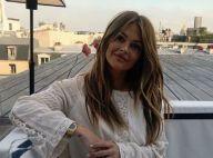 Caroline Receveur féline et sexy : Elle fait rugir de bonheur les internautes
