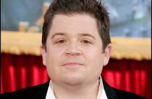 Patton Oswalt, la voix US de Ratatouille, est papa d'une petite fille !