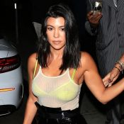 "Kourtney Kardashian : Scott Disick ""détestait"" son ex Younes Bendjima"