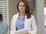 Sarah Drew (Grey's Anatomy) virée et déçue : Ses révélations !