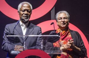 Kofi Annan : Mort de l'ex secrétaire général de l'ONU après