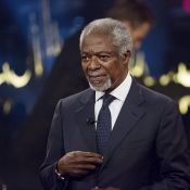 """Kofi Annan : Mort de l'ex secrétaire général de l'ONU après """"une courte maladie"""""""