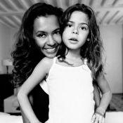 Karine Le Marchand : Pourquoi elle n'exposera pas sa fille Alya