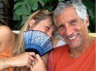 Nagui amoureux de sa femme : Il fait taire les rumeurs de séparation