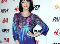 Découvrez la nouvelle vidéo d'une Katy Perry... bien décolletée ! Regardez !