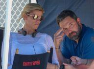 Ben Affleck et Lindsay Shookus ont bien rompu... mais pas à cause de la playmate