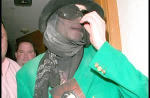 Michael Jackson : ses trois enfants ont la même maladie que lui ! Regardez !